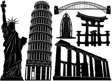architectuur en historisch gebouw