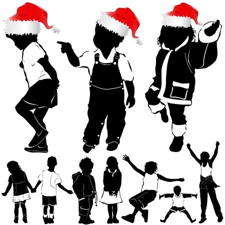 fondly: christmas children