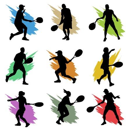 fitness ball: tennis