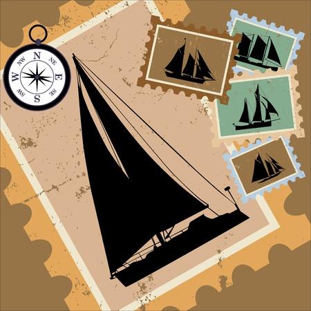 galley: sailing