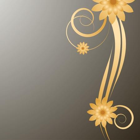 decorative background  Stock Vector - 9932037