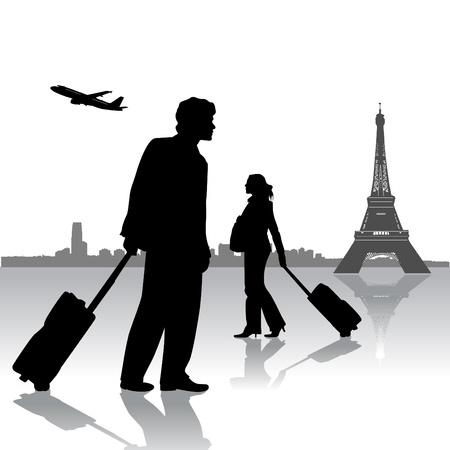 voyage: travel