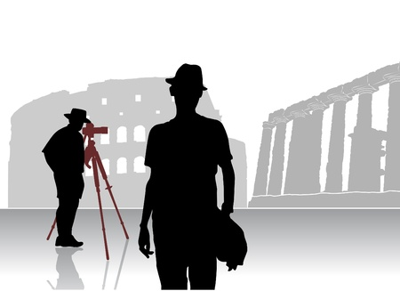 hellenistic: photographer