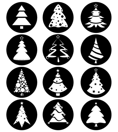 plats: pine tree
