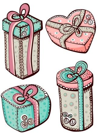 manic: gifts