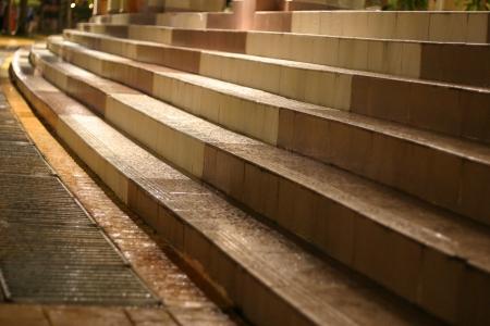 Stairs 版權商用圖片