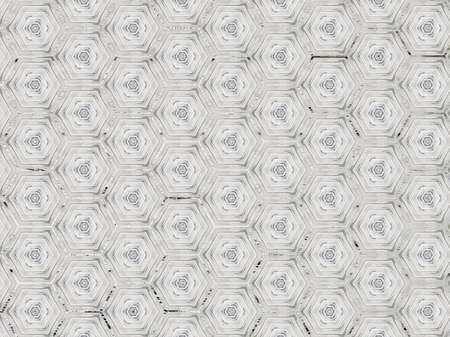 A textured pattern in light grey and cream tones - suitable as a wallpaper