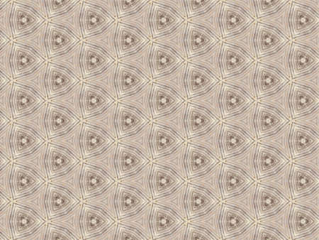 A textured pattern in brown and cream tones - suitable as a wallpaper