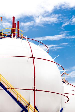 storage tank: Gas Propane-butane, Storage Tank