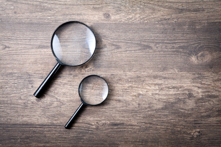 Search icon Magnifying glass