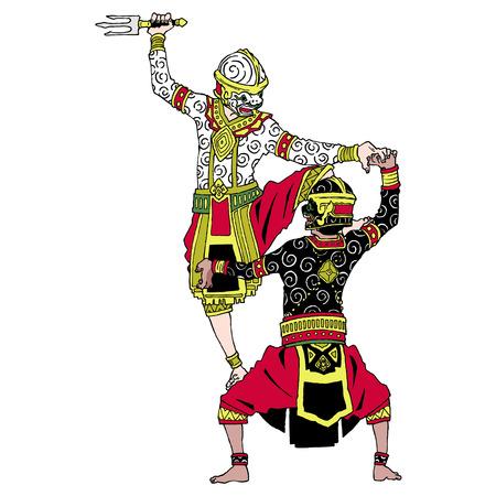 necromancer: Khon