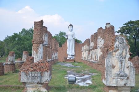 Buddha 6 Stock Photo - 17607021