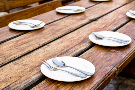 dinning table: Dinning Table in the evening