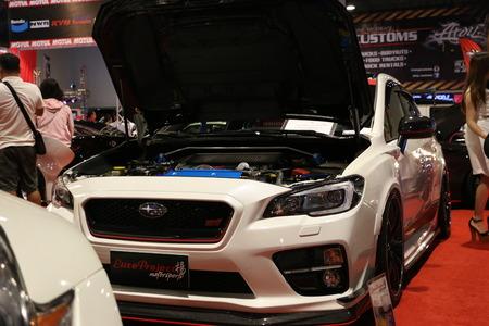 subaru: Project Subaru STi by EliteProjectMotorsports