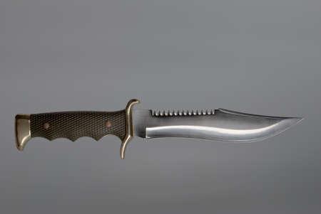 slasher: machete knife
