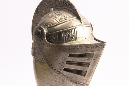 Vintage Knight Shaped Wine Spout
