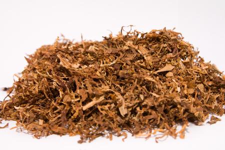 tobacco: Tobacco Stock Photo