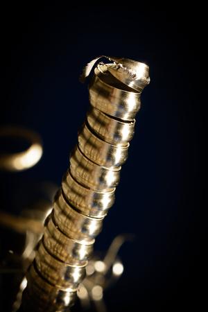 splinters: Metal Splinters