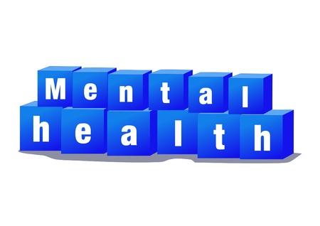 Mental health  Stock Photo - 16600328