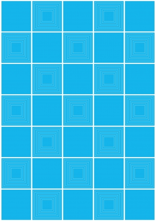 Squares background Vector