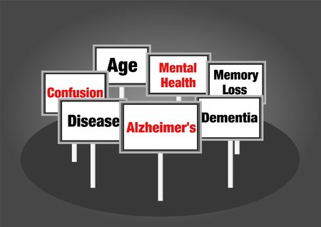memory loss: Alzheima s signs