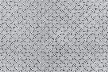 non skid: metal seamless pattern tile