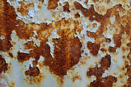 corrosion: metal rust weathered messy scratched corrosion background
