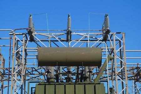 electricity transformer watt ampere volt infrastructure voltage electric distribution structure wire pylon
