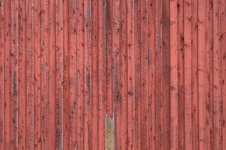 red barn cedar texture background farm plank Reklamní fotografie