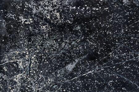 black granite texture stone marble background pattern Stock Photo