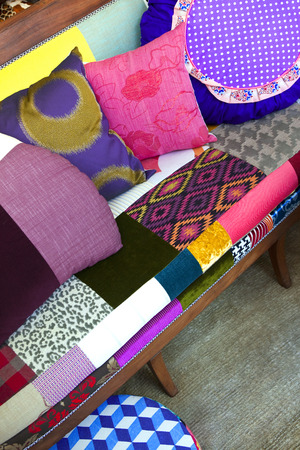 patchwork MUEBLES: