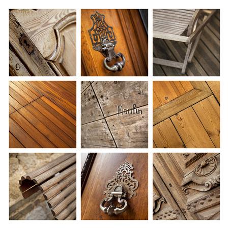 planck: Wood and carpentry