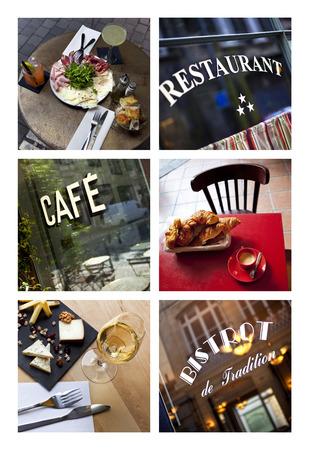 bistro: French bistro