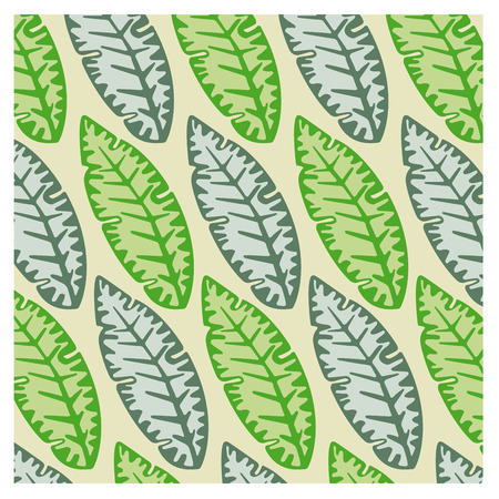 Background of green leaves on a wallpaper Banque d'images - 122016325