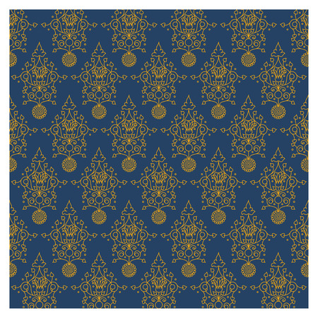Vintage patterns on a background for a stylish wallpaper Banque d'images - 122016147