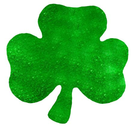shamrock Stock Photo - 6524213