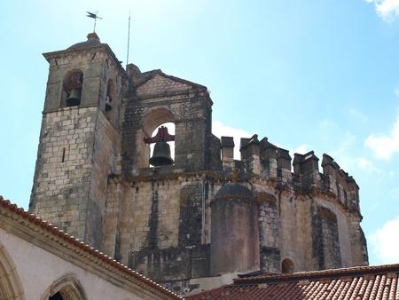 cristo: Tomar-Convento de Cristo ,tower bell Editorial