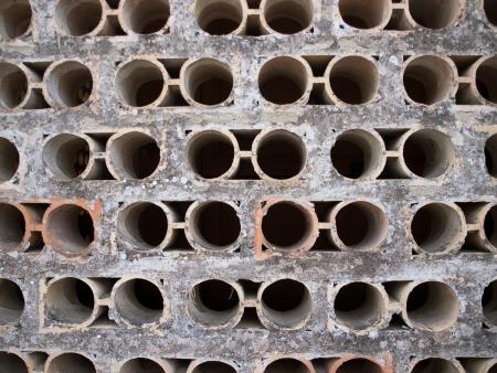 투각 벽 원형 배경 스톡 콘텐츠