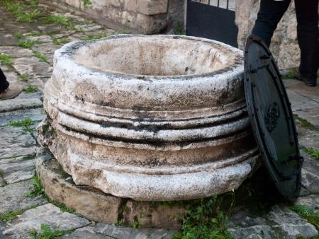 tarsus: Beh pressi della Chiesa di San Paolo a Tarso s