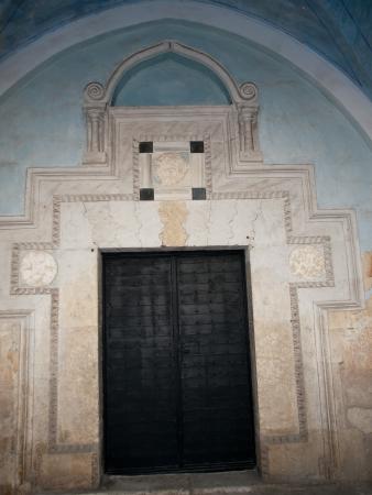 tarsus: L'ingresso principale alla chiesa di San Paolo a Tarso