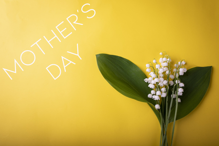Composition for the mothers day.