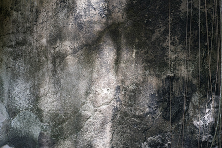 Old cement wall texture.