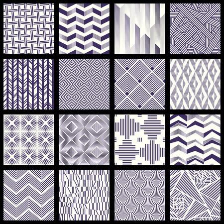 Abstract tiles design images Reklamní fotografie - 96796239