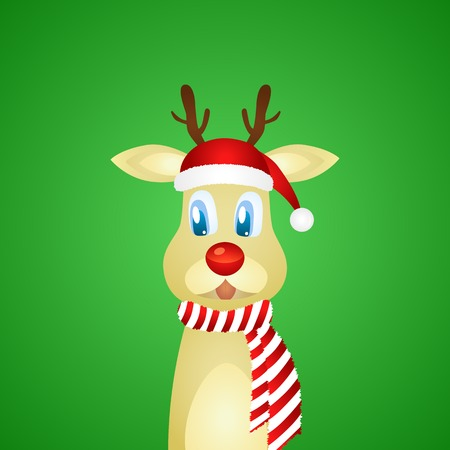 rudolph the red nosed reindeer: Rudolph the red nosed reindeer