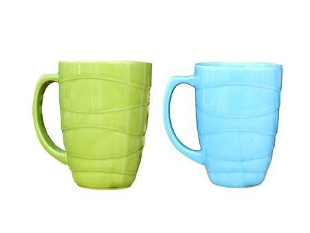 duo: Duo cute mug
