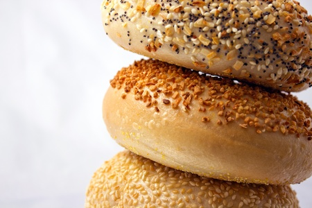 Bagel Stack photo