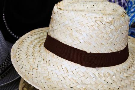 Handmade hat photo