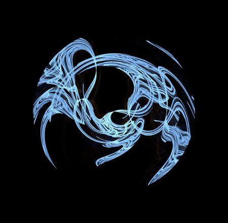 ber: Abstract symbol