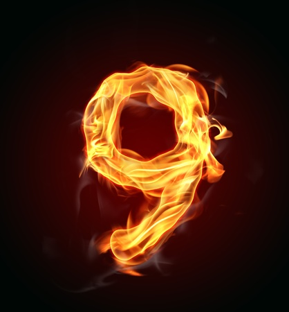 numerics: Fire number