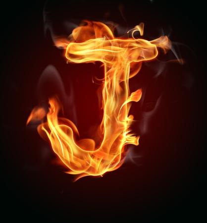 ardent: Lettera di fuoco che brucia